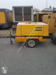 Atlas Copco XASS40 construction