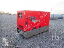 materiaal voor de bouw aggregaat/generator Genelec