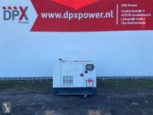 FG Wilson P 13.5-4 - 13 kVA Generator - DPX-12106 construction