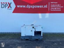 material de obra Iveco 8035E15 - 33 kVA Generator - DPX-12115