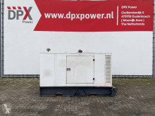 vägbyggmaterial Iveco NEF45SM1A - 60 kVA Generator - DPX-12055