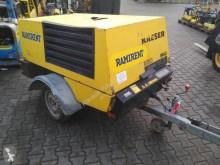matériel de chantier Kaeser M43 DE