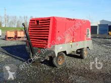 matériel de chantier Kaeser M270