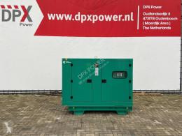 agregator prądu nowy