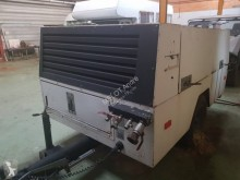 stavebný stroj kompresor Kaeser