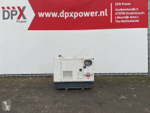 matériel de chantier FG Wilson P13.5-4 - 13 kVA Generator - DPX-12107