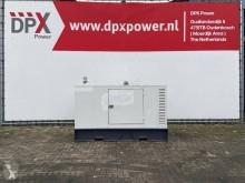 material de obra Iveco NEF45SM1A - 60 kVA Generator - DPX-12023