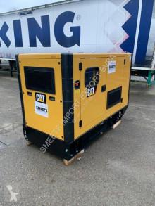 vägbyggmaterial generatorenhet ny