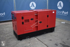 matériel de chantier Silant FAW 42.5