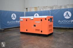 matériel de chantier groupe électrogène Ricardo