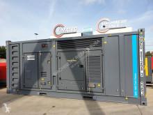 vägbyggmaterial Atlas Copco QAC 1450 Twin Power
