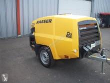 строительное оборудование Kaeser M27 PE