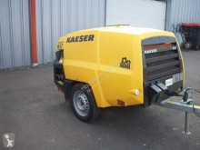 matériel de chantier Kaeser M27 PE