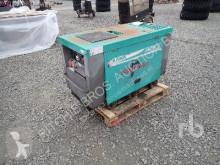 matériel de chantier groupe électrogène Kama