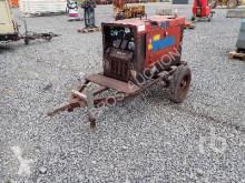 matériel de chantier Miller BIG BLUE 400X