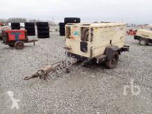 matériel de chantier Doosan 10105