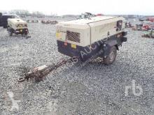 material de obra compressor Doosan