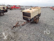 matériel de chantier Doosan 751