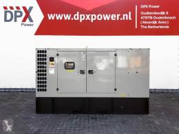 material de obra Doosan P086TI-1 - 185 kVA Generator - DPX-15549.1