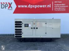 material de obra Doosan P126TI-II - 330 kVA Generator - DPX-15552