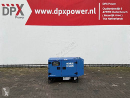 matériel de chantier SDMO K9 - 9 kVA Generator - DPX-17000