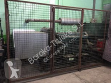 stavební vybavení Barreiros BS 36