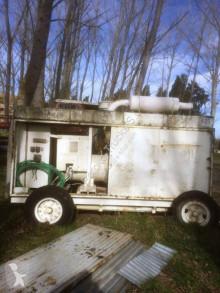 matériel de chantier Caterpillar D 343