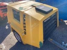 materiaal voor de bouw Kaeser M 26