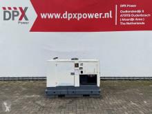 materiaal voor de bouw Iveco 8035E15 - 33 kVA Generator - DPX-11973