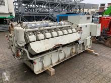 matériel de chantier nc DGC 1060-4