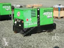 vägbyggmaterial Mosa TS350YSX-BC