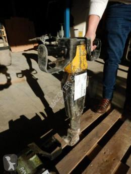 tweedehands materiaal voor de bouw Matériel