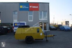matériel de chantier nc Holman CR 175 SS