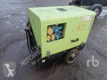 materiaal voor de bouw Pramac PROTECH P6000S