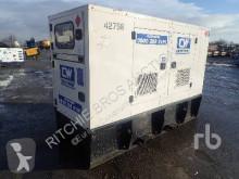 materiaal voor de bouw FG Wilson XD60P2