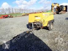vägbyggmaterial Kaeser M43