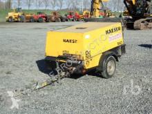 matériel de chantier Kaeser M43