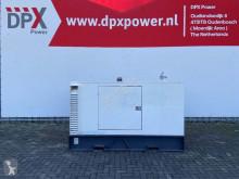 material de obra Iveco F4GE0455C - 60 kVA Generator - DPX-12119