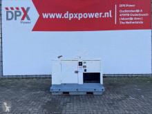 matériel de chantier Iveco 8035E15 - 33 kVA Generator - DPX-11974