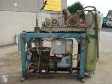 matériel de chantier groupe électrogène Greymo