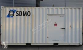 matériel de chantier MTU 1100