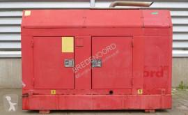 materiaal voor de bouw aggregaat/generator Deutz