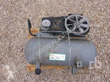 materiaal voor de bouw compressor Cima