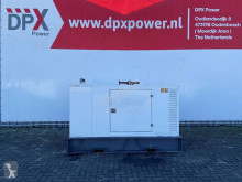 vägbyggmaterial Iveco F4GE0455C - 60 kVA Generator - DPX-12031