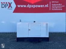 matériel de chantier Iveco F4GE0455C - 60 kVA Generator - DPX-12041