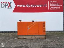 matériel de chantier Iveco NEF45SM1 - 60 kVA Generator - DPX-12054
