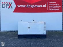 matériel de chantier Iveco NEF45SM1A - 60 kVA Generator - DPX-12040