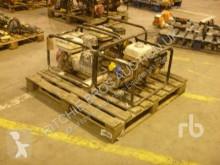 matériel de chantier groupe électrogène Stephill