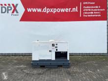 matériel de chantier Iveco 8035E15 - 33 kVA Generator - DPX-11978