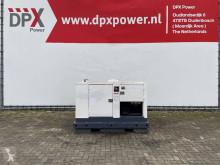 materiaal voor de bouw Iveco 8035E15 - 33 kVA Generator - DPX-11979